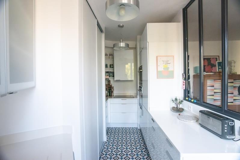 Vente appartement Gentilly 395000€ - Photo 2