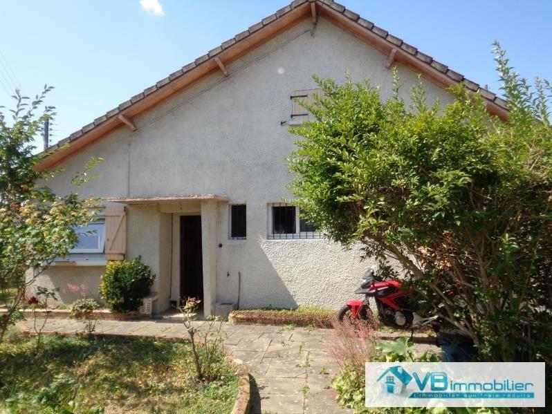 Sale house / villa Savigny sur orge 290000€ - Picture 1