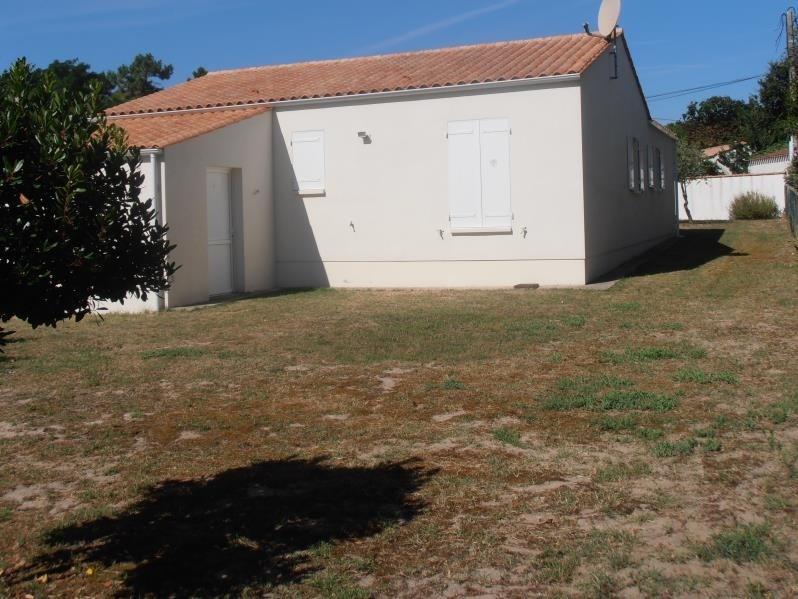 Vente maison / villa St pierre d'oleron 298870€ - Photo 4