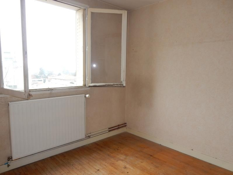 Investeringsproduct  appartement Vienne 81000€ - Foto 4