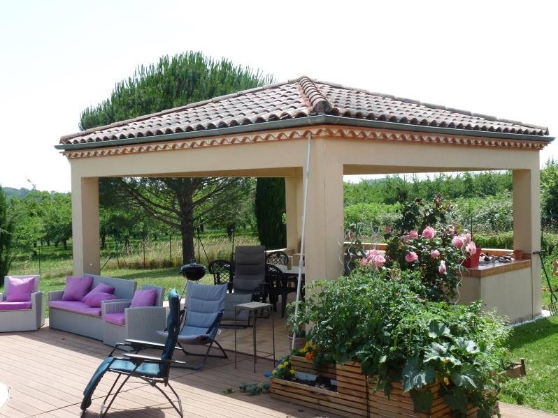 Deluxe sale house / villa Agen 378 000€ - Picture 8
