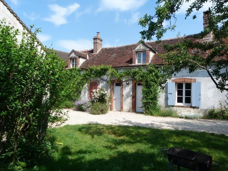 Sale house / villa Charny oree de puisaye 169000€ - Picture 2