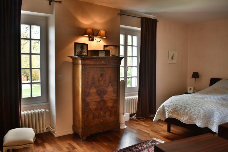 Vente de prestige maison / villa Chatillon le duc 987000€ - Photo 6