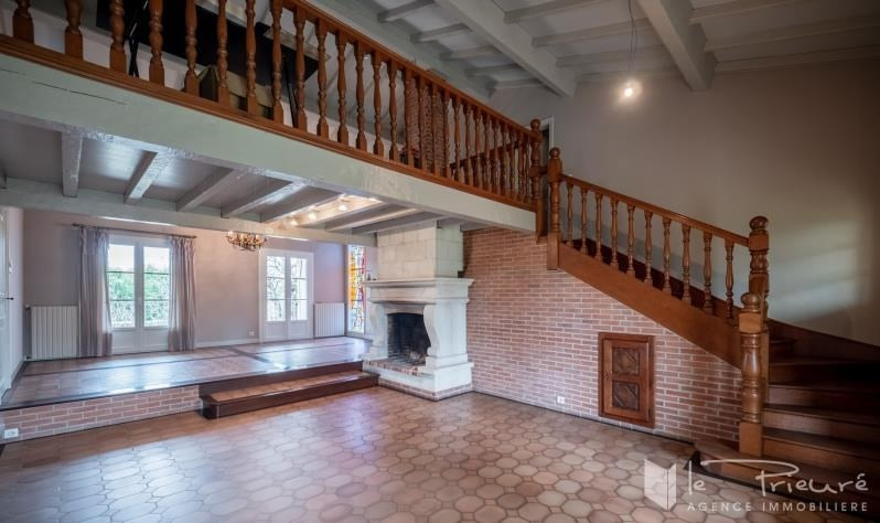 Vendita casa Lescure d'albigeois 298000€ - Fotografia 3