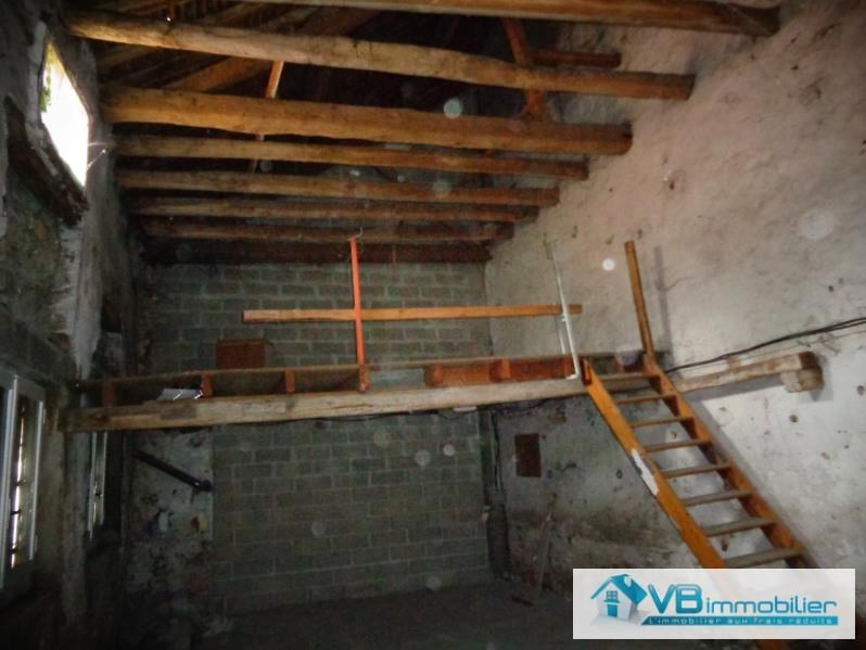 Vente maison / villa Longjumeau 260000€ - Photo 2