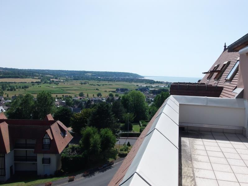 Sale apartment Blonville sur mer 138000€ - Picture 1