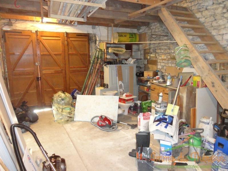 Sale house / villa Bury 249900€ - Picture 13