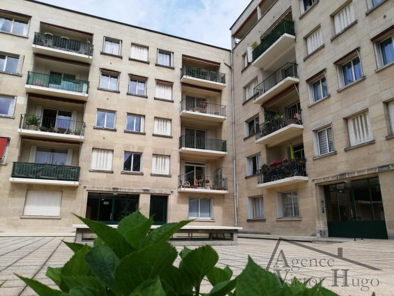 Location appartement Rueil malmaison 1 490€ CC - Photo 1