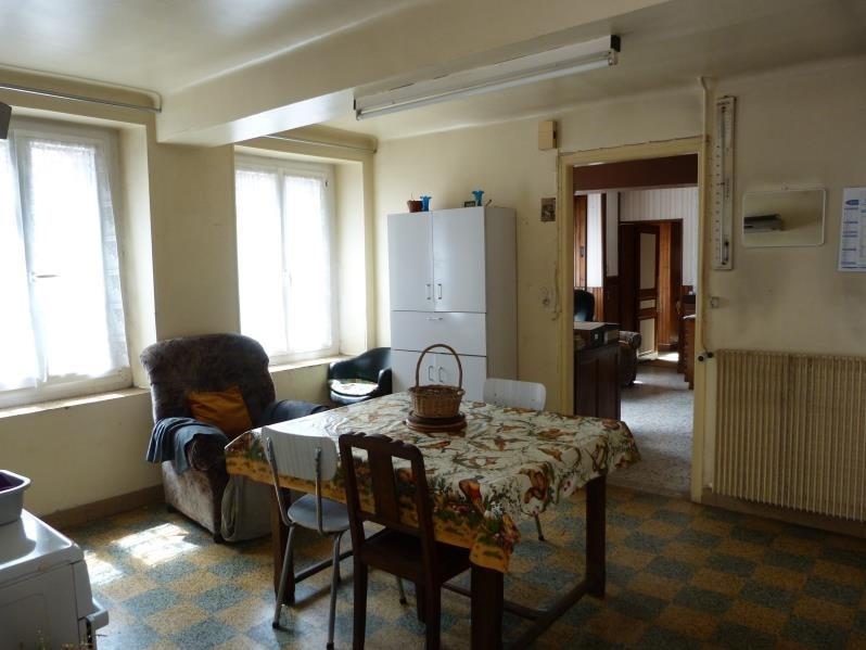 Sale house / villa Douchy 76000€ - Picture 3