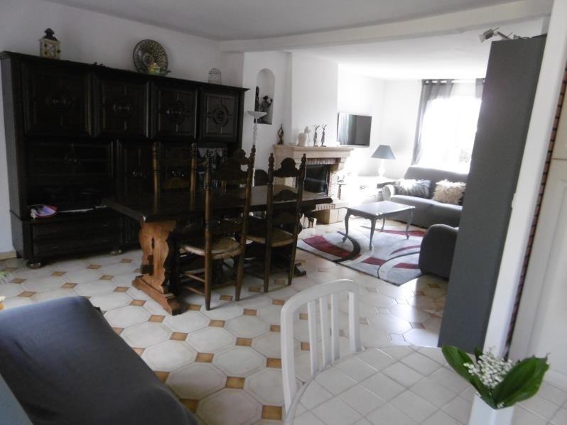 Sale house / villa Ecourt st quentin 177600€ - Picture 5