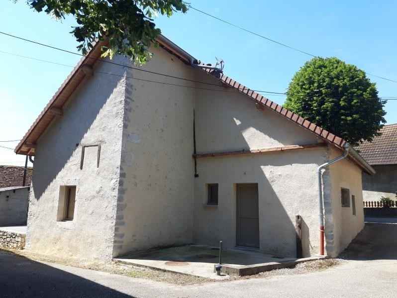 Vente maison / villa Chanaz 220000€ - Photo 3