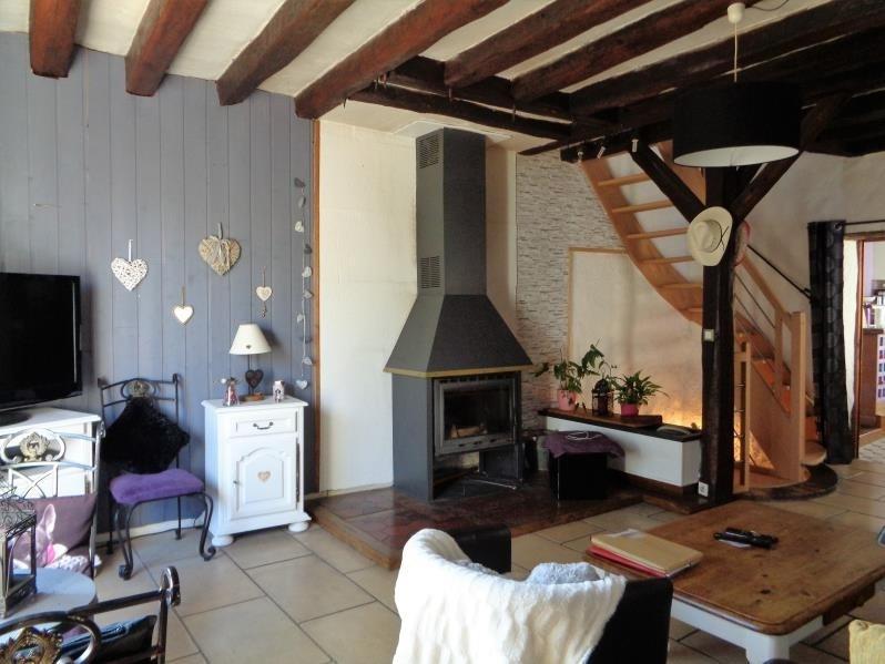 Vente maison / villa Briis sous forges 199000€ - Photo 1