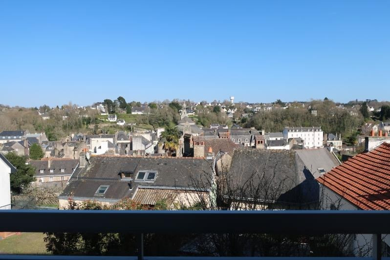 Vente appartement Quimperle 93 950€ - Photo 1