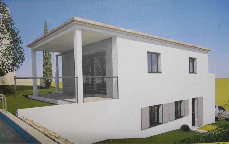 Vente maison / villa Fuveau 494000€ - Photo 1
