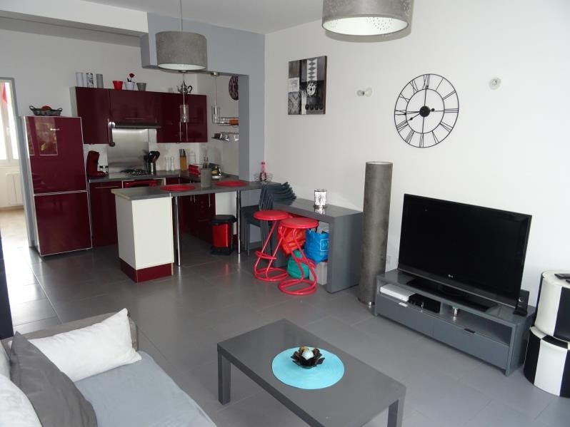 Rental apartment Troyes 480€ CC - Picture 6