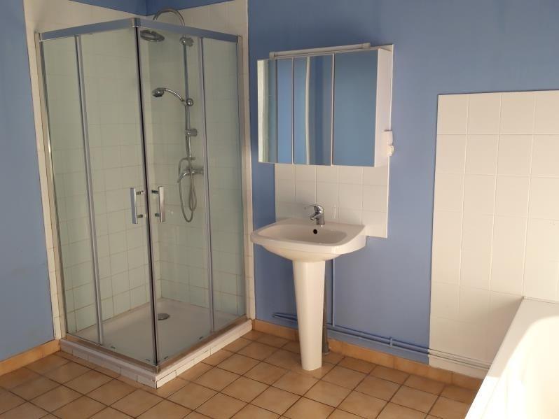 Vente maison / villa Fors 107000€ - Photo 6