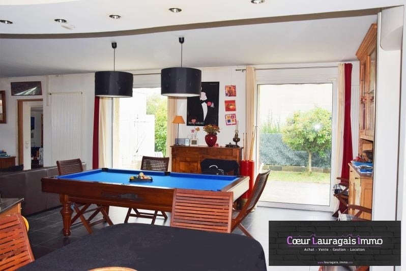Vente maison / villa Quint-fonsegrives 533 000€ - Photo 3