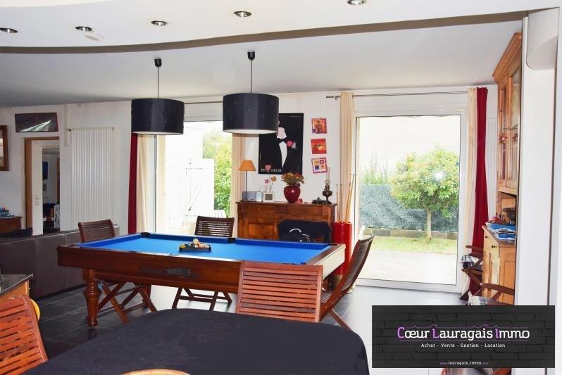 Sale house / villa Quint-fonsegrives 533000€ - Picture 3