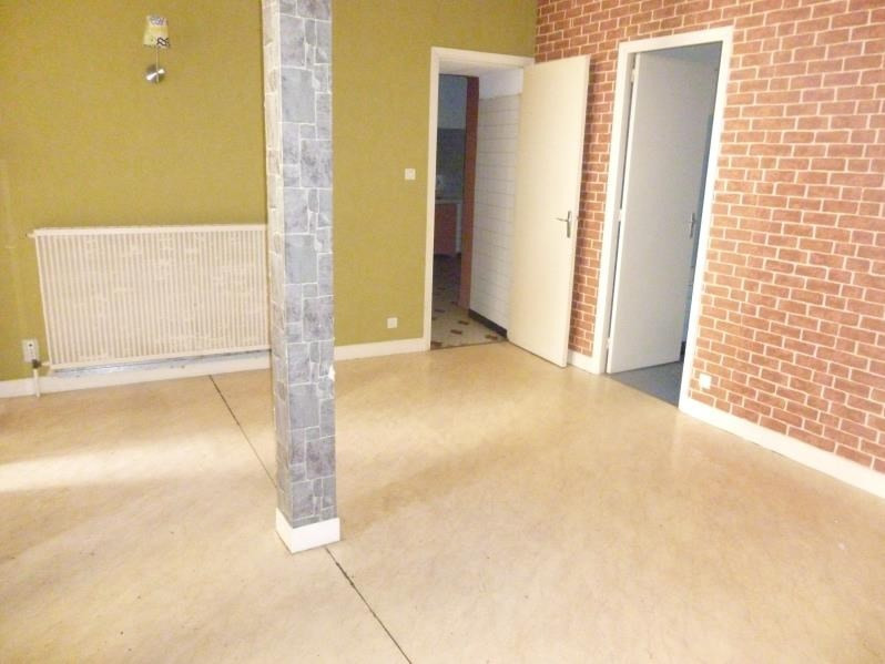 Vente appartement Toulouse 283500€ - Photo 2