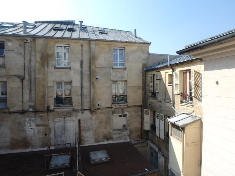Rental apartment Versailles 990€ CC - Picture 5