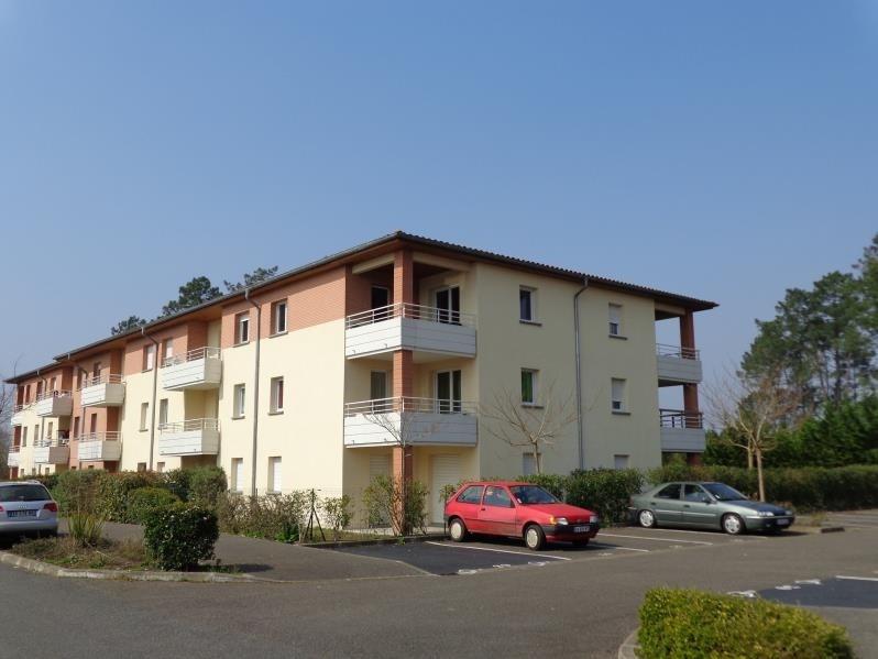 Venta  apartamento St paul les dax 91800€ - Fotografía 1