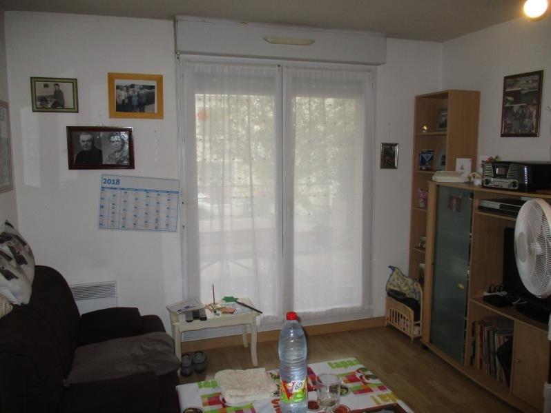 Vente appartement Niort 68000€ - Photo 7