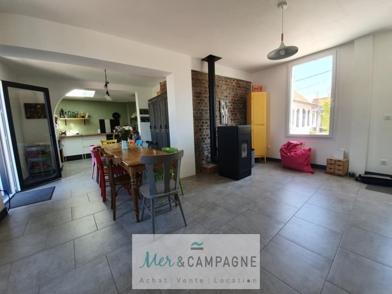 Investment property house / villa Fort mahon plage 275000€ - Picture 2