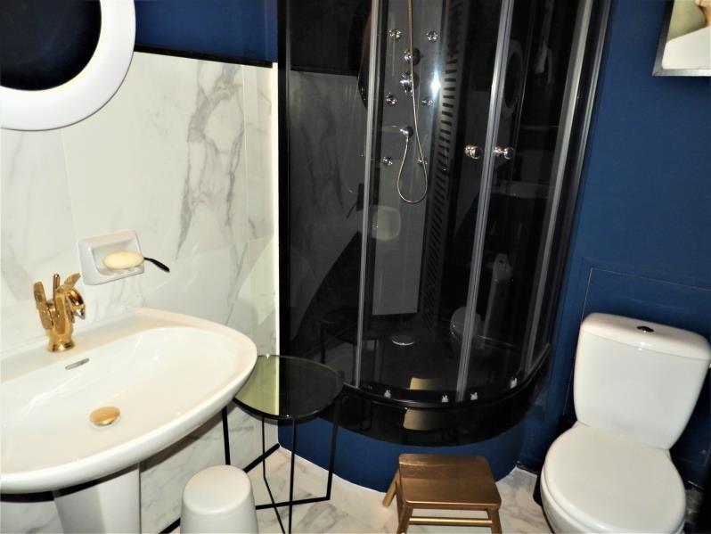 Affitto appartamento La grande motte 580€ CC - Fotografia 4