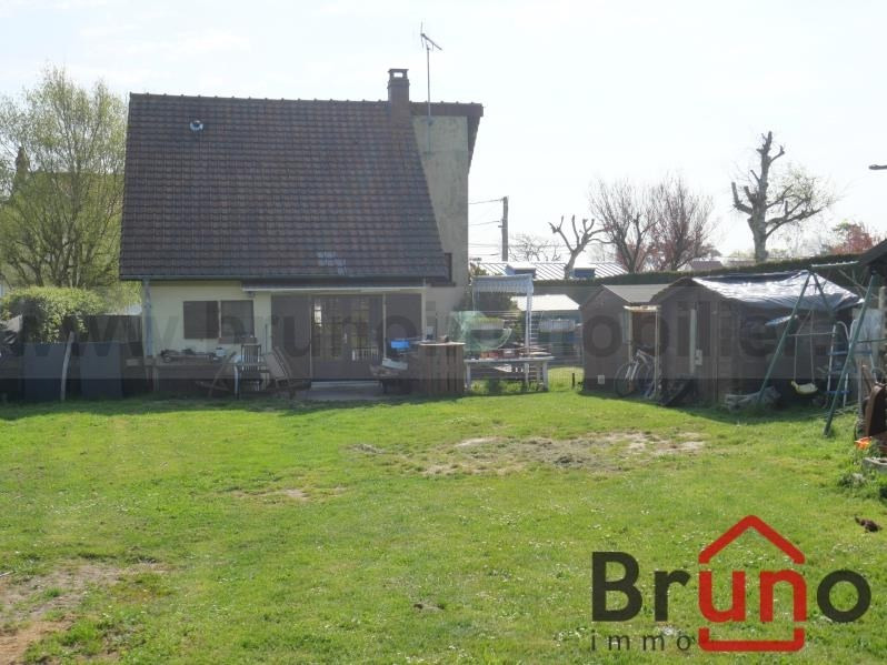 Sale house / villa Le crotoy 249 500€ - Picture 4