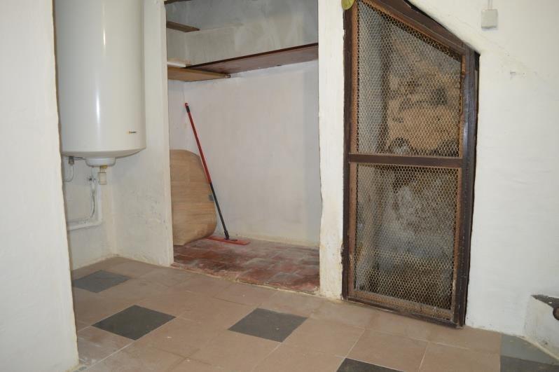 Rental house / villa St maximin la ste baume 520€ CC - Picture 5