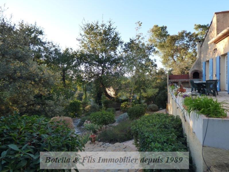 Vente maison / villa Bagnols sur ceze 298700€ - Photo 3