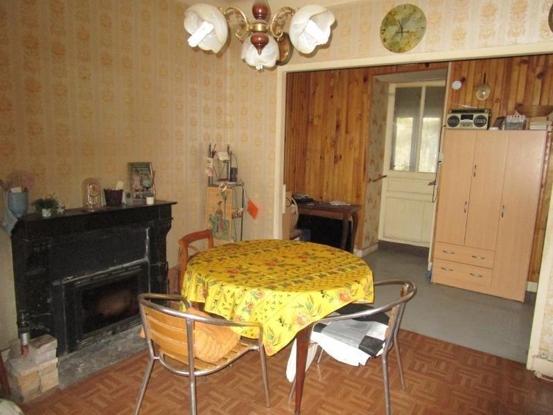 Vente maison / villa St maixent l ecole 59400€ - Photo 2