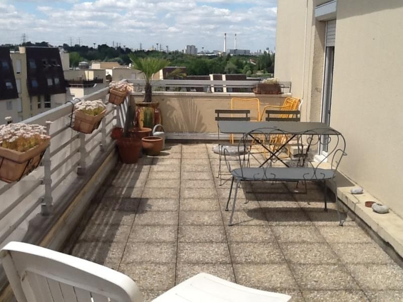 Vente appartement Creteil 262000€ - Photo 13