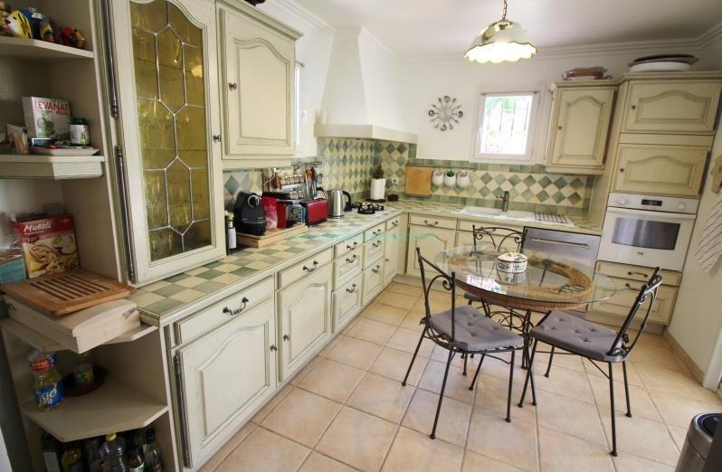 Vente de prestige maison / villa Tanneron auribeau 790000€ - Photo 18