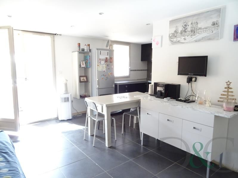 Vente appartement Cavalaire 222000€ - Photo 5