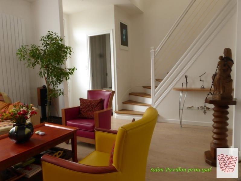 Deluxe sale house / villa Bois colombes 1090000€ - Picture 6