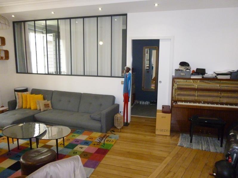 Vente appartement Paris 18ème 587000€ - Photo 2