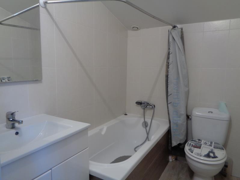 Rental apartment Les molieres 980€ CC - Picture 5