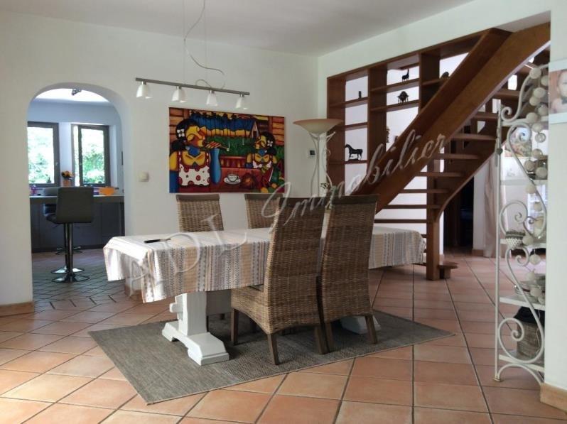 Vente de prestige maison / villa Lamorlaye 840000€ - Photo 2