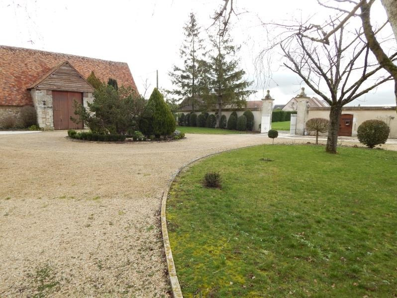 Vente de prestige maison / villa Vendôme 569000€ - Photo 14