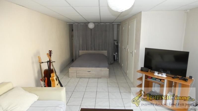 Vente maison / villa Courpiere 107000€ - Photo 6