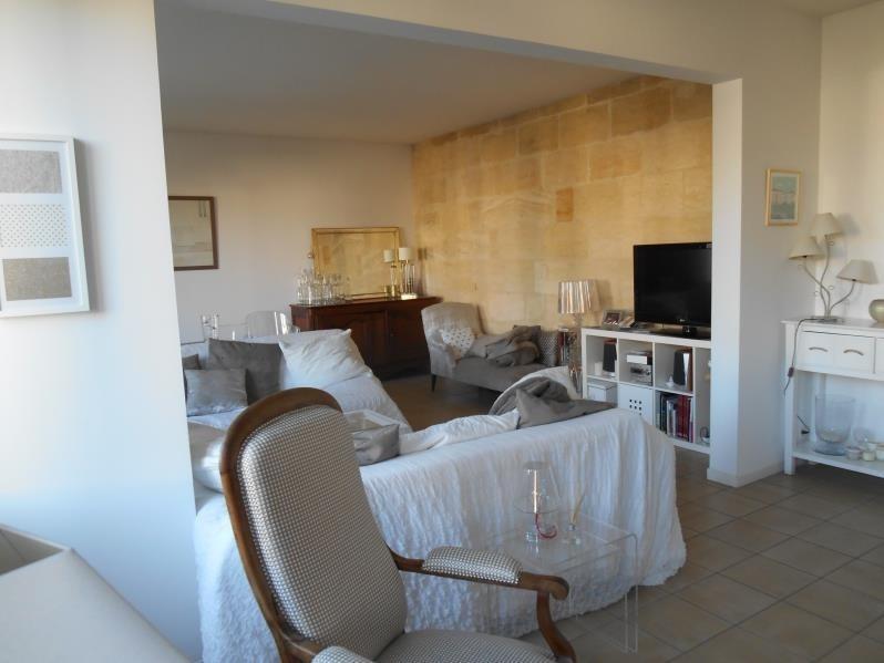 Vente maison / villa Bordeaux cauderan 434600€ - Photo 1