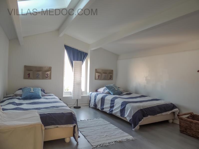 Sale house / villa Vendays montalivet 296000€ - Picture 6
