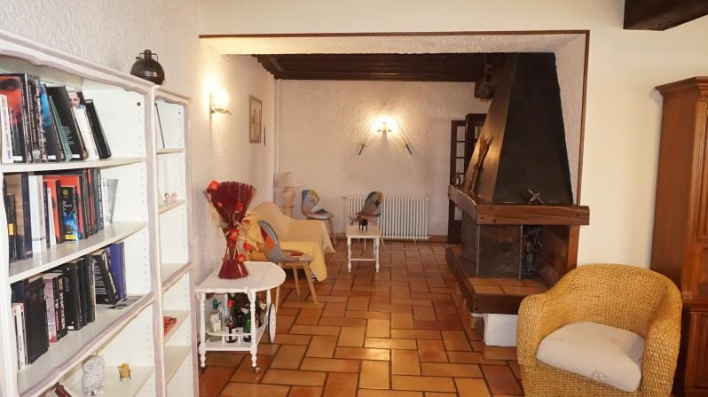 Vendita casa Vienne 349000€ - Fotografia 6