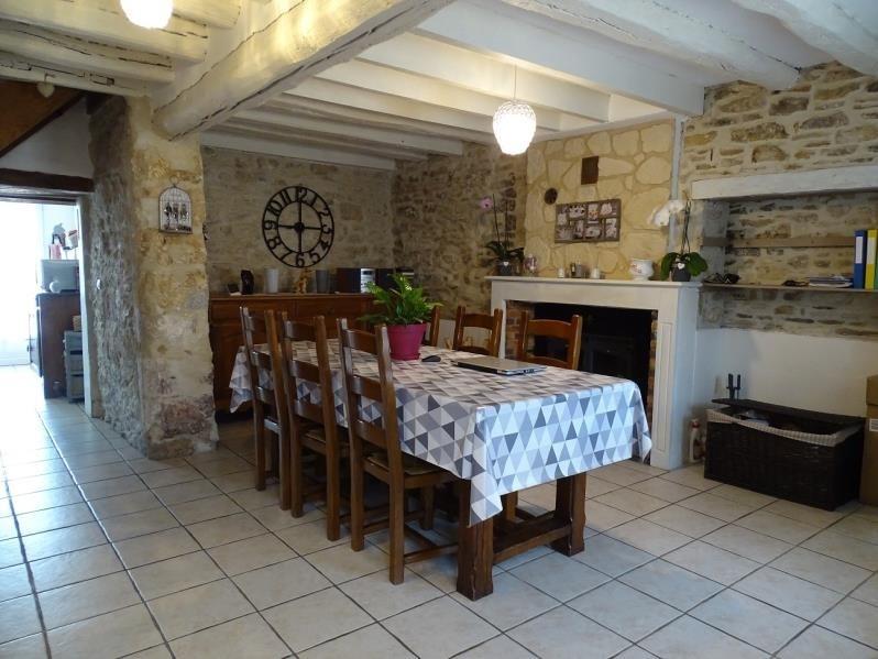 Vente maison / villa Rully 230000€ - Photo 2