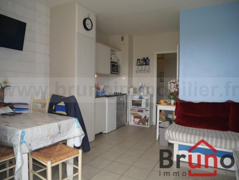 Revenda apartamento Fort mahon plage 144400€ - Fotografia 5