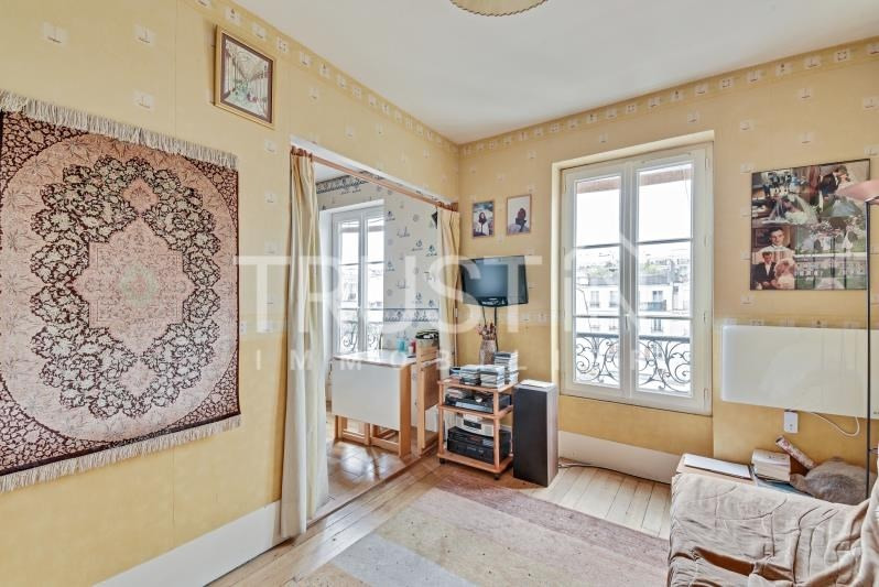 Vente appartement Paris 15ème 570 000€ - Photo 3