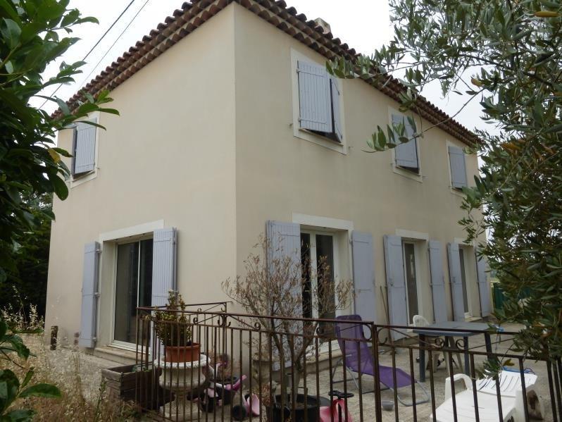 Vente maison / villa St maximin la ste baume 366000€ - Photo 7