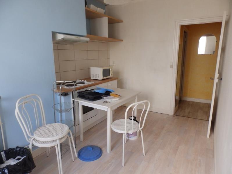 Venta  edificio Moulins 99500€ - Fotografía 3