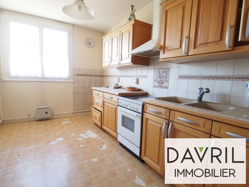 Sale apartment Conflans ste honorine 178000€ - Picture 4
